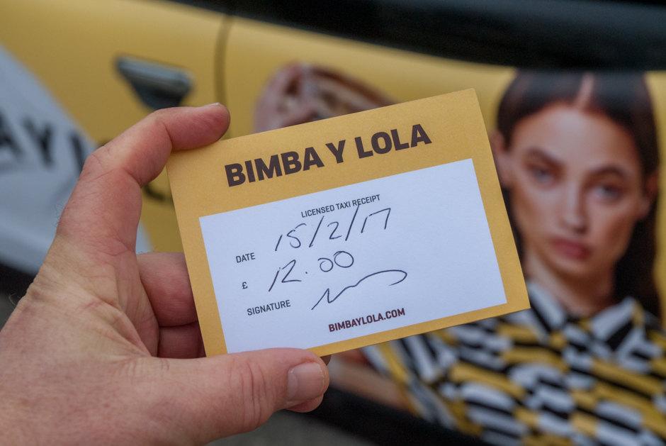 2017 Ubiquitous campaign for BIMBA Y LOLA - Bimba Y Lola