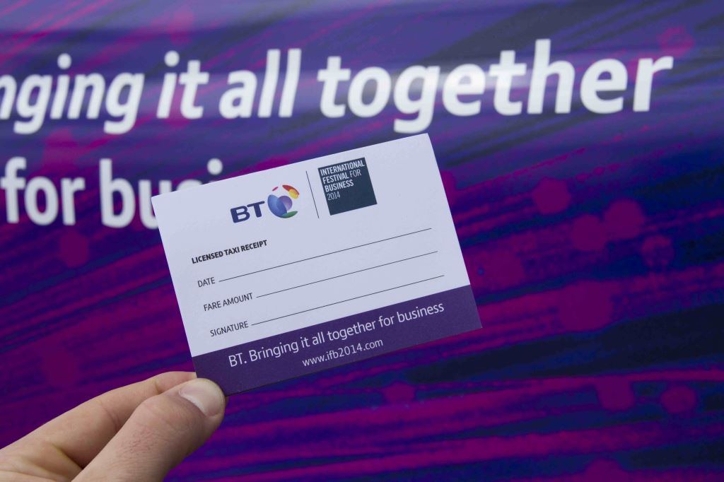 2014 Ubiquitous campaign for BT - BT. Bringing it all together for Business