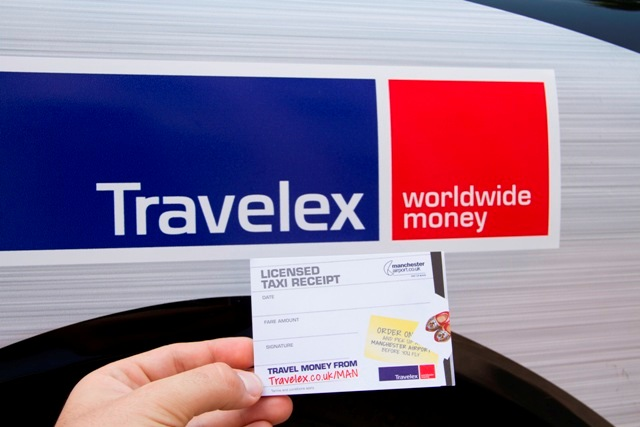 2013 Ubiquitous campaign for Travelex - The Only Card worth Packing