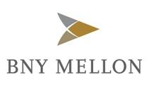 Ubiquitous Taxi Advertising client BNY Mellon  logo