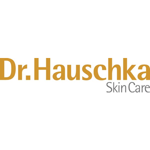 Ubiquitous Taxi Advertising client Dr Hauschka  logo