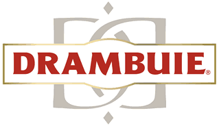 Ubiquitous Taxi Advertising client Drambuie  logo