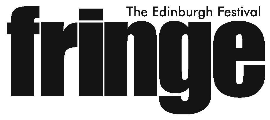Ubiquitous Taxi Advertising client Edinburgh Festival   logo