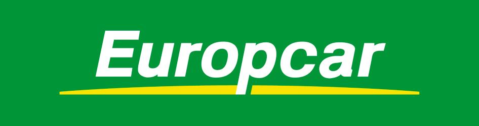 Ubiquitous Taxi Advertising client Europcar  logo