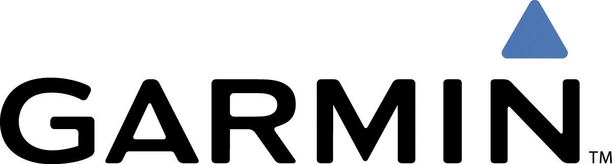 Ubiquitous Taxi Advertising client Garmin   logo