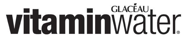 Ubiquitous Taxi Advertising client Glaceau  logo