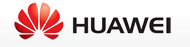 Ubiquitous Taxi Advertising client Huawei  logo