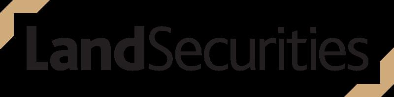 Ubiquitous Taxi Advertising client Land Securities   logo