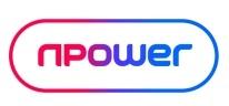 Ubiquitous Taxi Advertising client N Power  logo