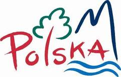Ubiquitous Taxi Advertising client Polish Tourism  logo