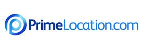 Ubiquitous Taxi Advertising client Prime Location  logo