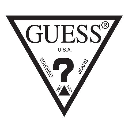 Ubiquitous Taxis client Guess  logo