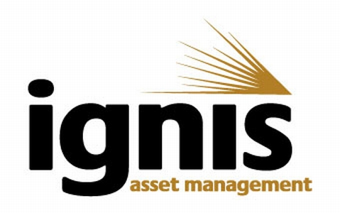 Ubiquitous Taxis client Ignis  logo