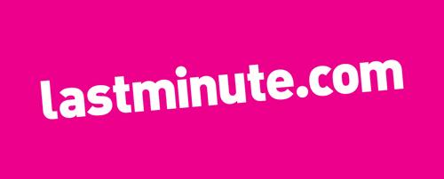 Ubiquitous Taxis client Lastminute  logo