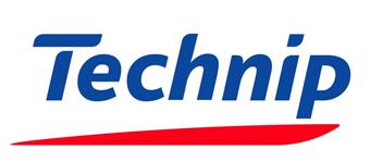Ubiquitous Taxis client Technip  logo