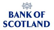 Ubiquitous Taxis client Bank of Scotland  logo