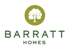 Ubiquitous Taxis client Barratt Homes  logo