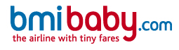 Ubiquitous Taxis client bmibaby  logo