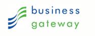 Ubiquitous Taxis client Business Gateway  logo