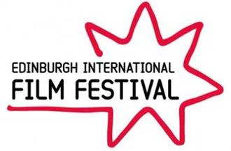 Ubiquitous Taxis client Edinburgh Film Festival  logo
