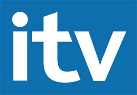 Ubiquitous Taxis client ITV  logo