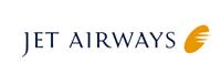 Ubiquitous Taxis client Jet Airways  logo