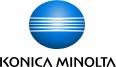 Ubiquitous Taxis client Konica Minolta  logo