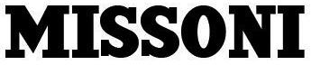 Ubiquitous Taxis client Missoni  logo