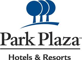 Ubiquitous Taxis client Park Plaza  logo