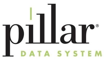 Ubiquitous Taxis client Pillar Data  logo