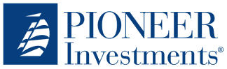Ubiquitous Taxis client Pioneer Investments  logo