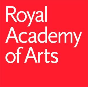 Ubiquitous Taxis client Royal Academy  logo