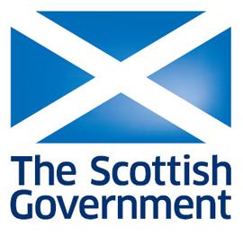 Ubiquitous Taxis client Scottish Government  logo