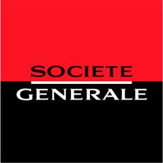 Ubiquitous Taxis client Societe Generale  logo