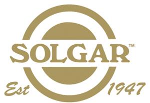 Ubiquitous Taxis client Solgar  logo