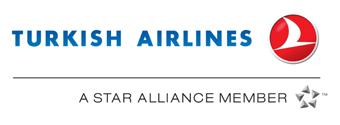 Ubiquitous Taxis client Turkish Airlines  logo