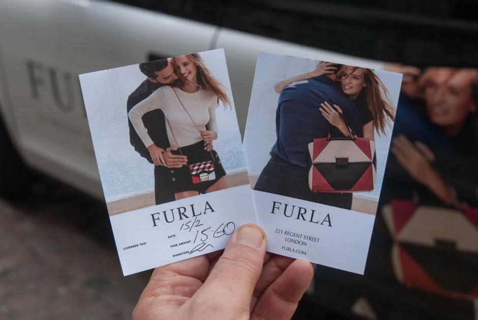 2016 Ubiquitous campaign for Furla - Furla.com
