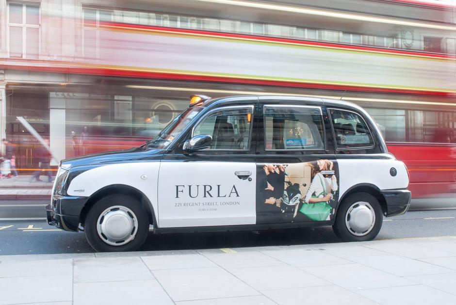 2015 Ubiquitous campaign for Furla - Furla.com
