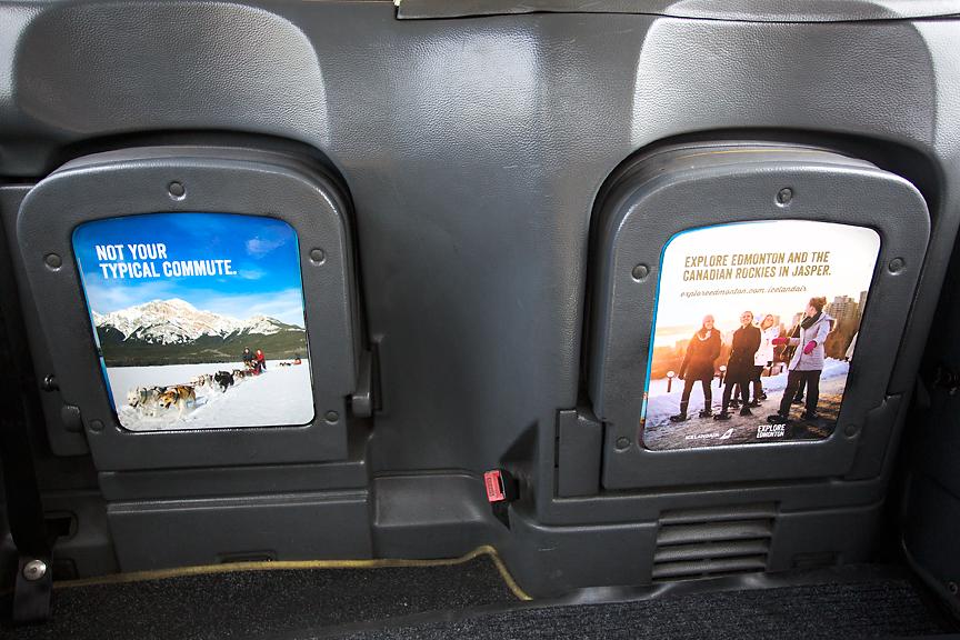 2016 Ubiquitous campaign for Icelandair - icelandair.co.uk