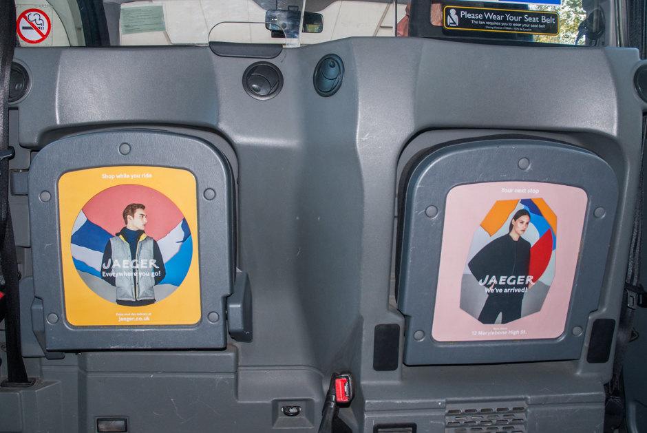 2016 Ubiquitous campaign for Jaeger - We've Arrived!