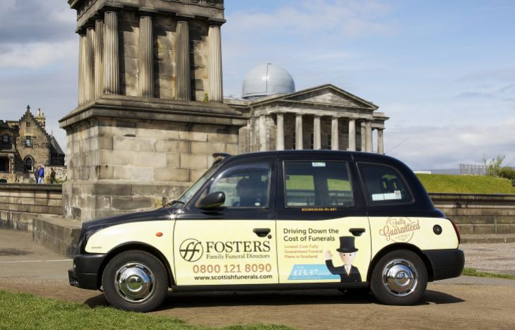 Campaign of the moment | Ubiquitous Taxis