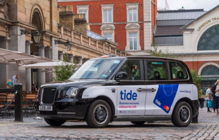 Campaign of the moment   Ubiquitous Taxis