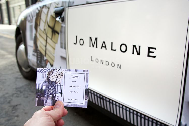 2017 Ubiquitous campaign for Jo Malone London - Jo Malone London