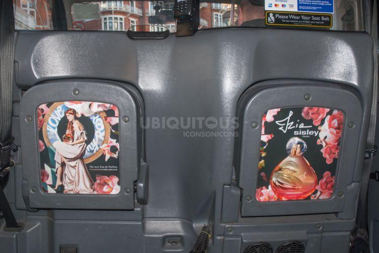 2017 Ubiquitous campaign for Sisley - Izia Perfume