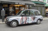 2015 Ubiquitous campaign for Ben Sherman - London Calling