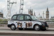 2016 Ubiquitous campaign for DSquared2 - 51 CONDUIT STREET - LONDON