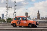 2016 Ubiquitous campaign for easyJet - Save 33% On Business Travel