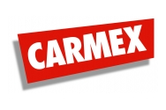 Ubiquitous Taxi Advertising client Carmex  logo