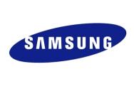 Ubiquitous Taxis client Samsung  logo