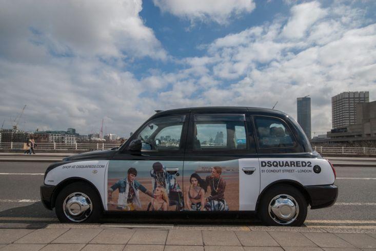 2016 Ubiquitous campaign for DSquared2 - SHOP AT DSQUARED2.COM